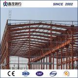 Edificio de marco de acero prefabricado de la estructura de acero de la alta subida para los proyectos