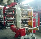 Печатная машина Flexography Multicolor бумажная для Rolls