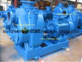 Électriques de la pompe d'eaux usées de la pompe de la corbeille/