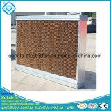 Ventilatore di scarico e rilievo di raffreddamento per la Camera del pollame e della serra