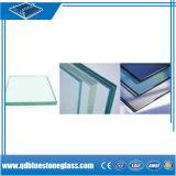 建物ガラスのための0.38mm 0.76mmのゆとりのフロートガラスの価格