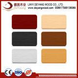 Bonne qualité de l'aggloméré/Panneaux de particules pour les meubles