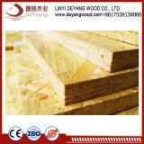 Vorstand-Export des niedriger Preis-Furnierholz-OSB für Indien