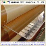 Manufatura acrílica da folha do lustro elevado branco Sheet/PMMA do leite