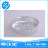Устранимый лоток выпечки алюминиевой фольги