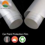 Película protectora del coche de la fábrica de la pintura de la protección del claro transparente al por mayor de la película
