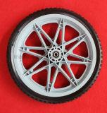 8X2.5 10X2.5 12X3.5 골프 백 손수레 PU EVA 거품 타이어