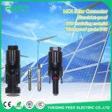 ダイオードMc4太陽PVの保険のコネクター