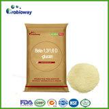 Levadura pura Beta-1, 3/1, 6 suplementos de la alimentación del caballo del glucano de D