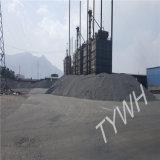 Charbon actif granulaire à base de charbon pour le prix de Purificaton d'air en Inde