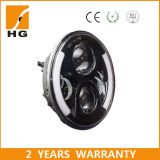 天使Eyes 7inch LED Headlight Emark LED Headlight