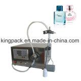 La plupart de machine de remplissage semi-automatique populaire de parfum de précision