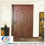 Hölzerne Tür für vollständige Verkaufs-Höhlung-Kern-Spanplatte