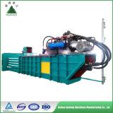 Baler большой емкости автоматический гидровлический для завода по переработке вторичного сырья