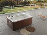Vasca da bagno multifunzionale del mulinello della Jacuzzi (M-2001)