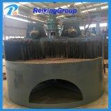 販売法のTurnableの耐久の熱いタイプショットブラスト機械