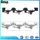 La suspension de pont Semi-Trailer BPW 3 & mécanique pour la vente de la suspension de la remorque
