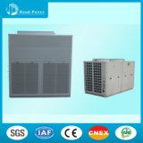 100 квт R22 с воздушным охлаждением для установки на полу Split тип блока управления кондиционера воздуха