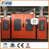 Máquina del moldeo por insuflación de aire comprimido del barril de petróleo del HDPE 20L, máquina que moldea del soplo para los bidones