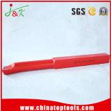 steel의 탄화물에 의하여 기울는 공구 비트 또는 탄화물에 의하여 놋쇠로 만들어지는 공구 25mm