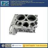 OEM en OEM Custom Aluminum Casting Parts met Good Quality