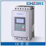 Dispositivo d'avviamento molle del motore di Chziri 380V 37kw