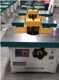 木工業のためのスピンドルミラー木製の単一機械