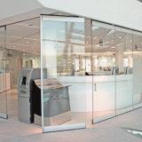 Um+15+2115mm mm tamanho Jumbo transparente com isolamento de arquitetura de vidro de segurança