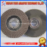 中国の工場供給の具体的な床の金属の粉砕ディスク