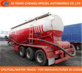70cbm Bulk Cement Tank Trailer
