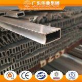 Guangzhou-Hersteller anodisiertes Aluminiumprofil für Dusche-Tür