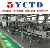 Macchina automatica piena di imballaggio con involucro termocontrattile con ISO9001