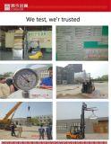 1000 Liter des Stahlzylinder-IBC für gefährliche Flüssigkeit (UNO 31AY)