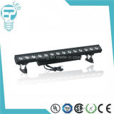 DMX 24 * 15W LED Wall Washer