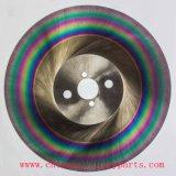 Blad van de Zaag van de Verkoop HSS van de Fabriek van Kanzo het Scherpe voor het Knipsel van de Pijp van de Buis van het Metaal