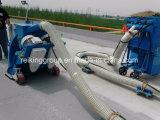 Mobile Road, Ponte, superfície de Túnel Shot Blas a máquina