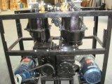 De Pompen van het gietijzer voor Benzinestation
