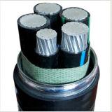 Mc van het type de Beklede Kabel van het Metaal van het Staal (UL)