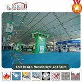 Большой алюминиевый шатер шатёр рамки для выставки