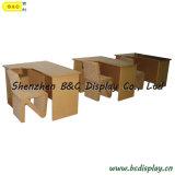 DIY Papptisch, Schreibtisch, Tische, kreativ, umweltfreundlich mit SGS (B&C-F018)