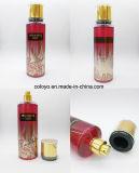Névoa pessoal nova da fragrância dos produtos 250ml do cuidado do corpo