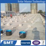 PV 위원회 장착 브래킷 태양 전지판 설치 구조 폴란드 장착 브래킷