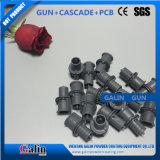 Máquina de recubrimiento de polvo electrostático pistola de pintura Electrodo plano C4 390915
