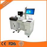 Máquina do soldador da soldadura de ponto do laser da fibra da fonte da fábrica do CNC YAG