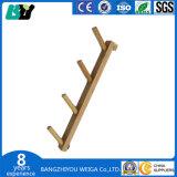 Custom дизайн вешалки двери из дерева для изготовителей оборудования
