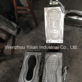 China-Aluminium PU-alleinige Form