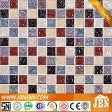 Mosaico di vetro per l'ufficio, cucina, stanza da bagno, Bedrooom (G423021)