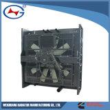 Qsk60-G4-1 판매에 구리 방열기 발전기 방열기