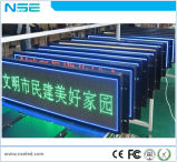 [أليببا] الصين جديدة إلكترونيّة مساء داخليّة لوح إعلان حافلة [لد] عرض