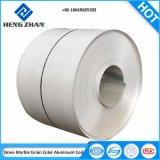 Il colore del fornitore dello Shandong ha ricoperto la bobina di alluminio di prezzo basso